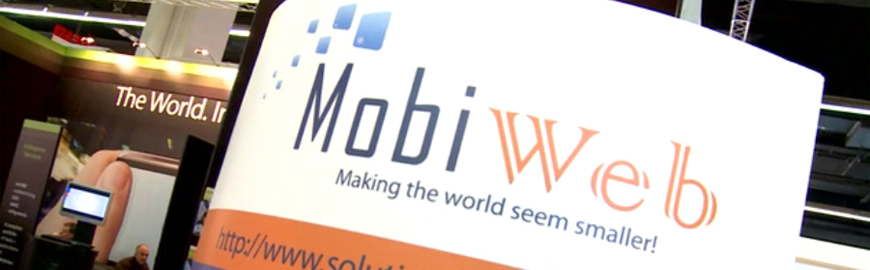 mobi web development